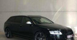 Audi RS6 5.0i BiTurbo V10 FSI Quattro 800 PK lichte vracht!