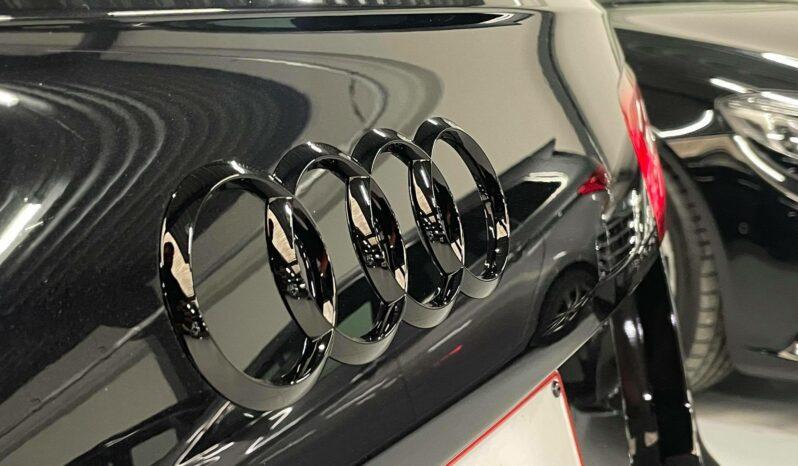 AUDI RS6 4.0 V8 TFSI QUATTRO 2014 Tiptronic *BLACK ON BLACK* full