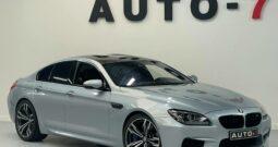 BMW M6 4.4 V8 2014 |Carbon Pack,Head-up display!|