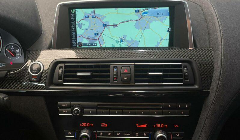 BMW M6 4.4 V8 2014 |Carbon Pack,Head-up display!| full
